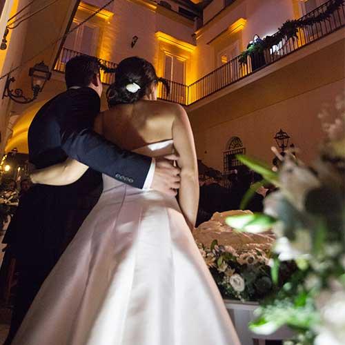 Locale per Matrimonio a Caserta